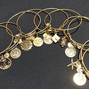 Alex & Ani Pack of 10